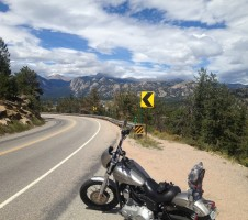 Colorado Ride